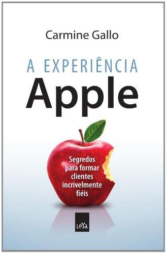 A Experiência Apple