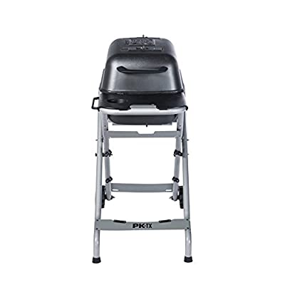 PK Grills Original Grill and Smoker