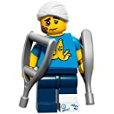 LEGO Series 15 Collectible Minifigure 71011 - Clumsy Guy by LEGO