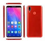 6.1 inch Dual HDCamera Smartphone Android IPS Full Screen GSM/WCDMA 16GB Touch Screen WiFi Bluetooth GPS 3G Call Mobile Phone
