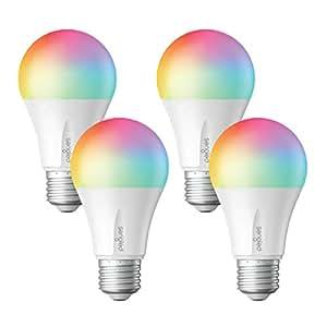 Sengled Smart Led Multicolor A19 Bulb Hub Required Rgbw