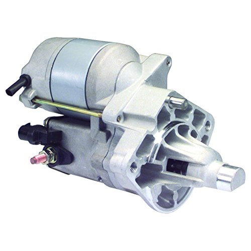New Starter For Chrysler Town & Country 3.3L 3.8L 99 00 01 02 03 04, Dodge Caravan 3.3L 3.8L 99-04, Plymouth Voyager 99-00