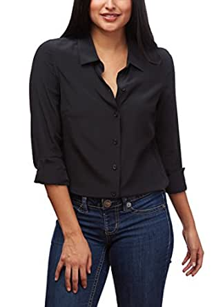 Womens Silk Tops Blouses