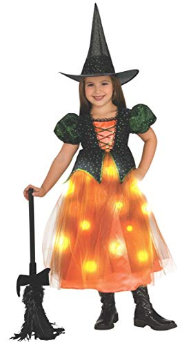 Twinkle Witch Costume, Toddler