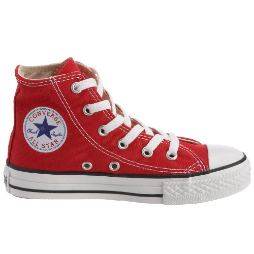 Converse Kinder Chuck Taylor All Star High Top rot