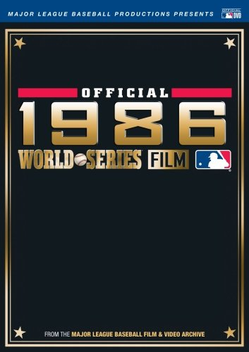 Official 1986 World Series Film ()