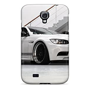 Hot Snap-on Bmw M3 Hard Cover Case/ Protective Case For Galaxy S4