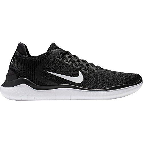 (ナイキ) Nike レディース ランニング?ウォーキング シューズ?靴 Nike Free RN 2018 Running Shoes [並行輸入品]