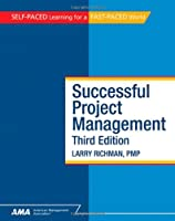 Successful Project Management, 3rd Edition Front Cover