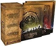 El Señor de los Anillos - Paquete Trilogía Steelbook [Blu-ray] Ed. Exclusiva Amazon