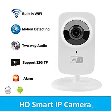 Buy jenix V380 Smart Wireless WiFi IP Camera HD Night Vision