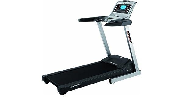 BH Fitness Laufband S Premium W - Cintas De Correr S Premium W ...