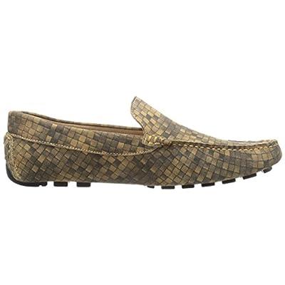 Zanzara Davinci Casual Comport Fashion Slipper Slip-On Loafers for Men | Slippers