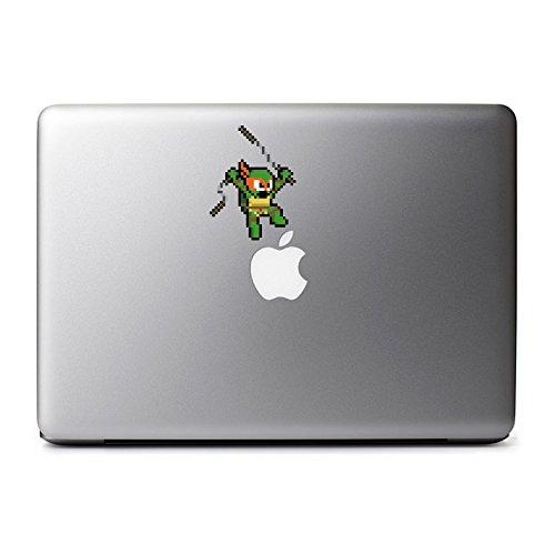 8 bit ninja turtles - 3