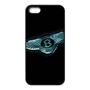 SANYISAN Bentley sign fashion cell phone case for iPhone 5S