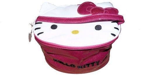 Hello Kitty Vanity Case: Face