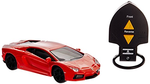 Bburago 1:43 Lamborghini Aventador LP 700-4 Key Racer in Metallic - Hts 700