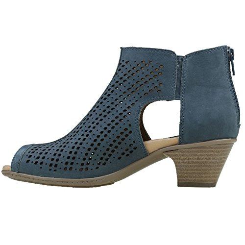 Blue Shoes Earth Moroccan Shoes Keri Keri Earth YwPZB