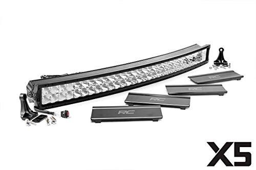 40 curved led light bar - 9