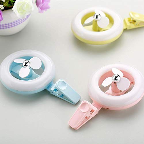 Rechargeable Handheld Small Fan Electric Mini Portable Creative Fan School Mini Fan Desktop Fan Indoor and Outdoor Student USB Handheld Fan