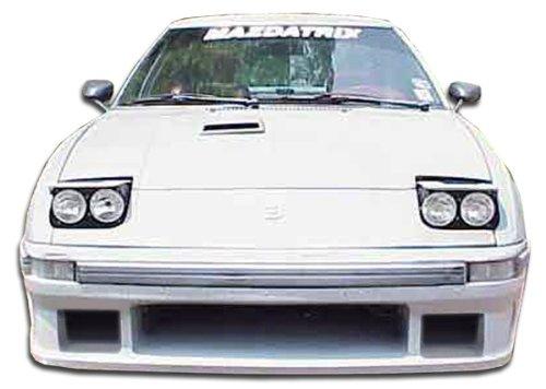 Duraflex Replacement for 1979-1985 Mazda RX-7 M-1 Speed Front Lip Under Spoiler Air Dam - 1 Piece