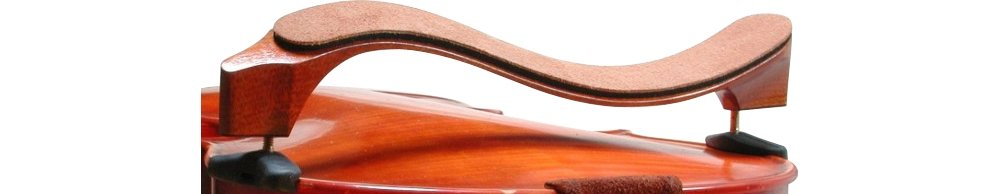 Mach One Maple Viola Shoulder Rest