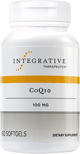 Integrative Therapeutics Ubiquinone Cardiovascular Neurological product image