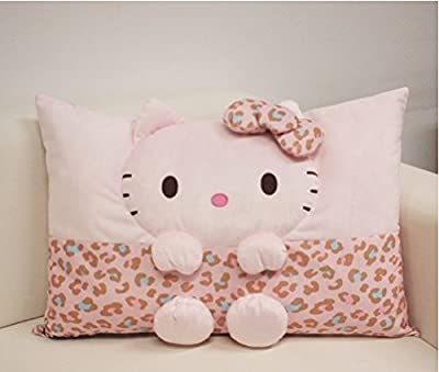 "Sanrio ""Hello Kitty"" Pillow Cushion  [SB-99] New From Japan F/S"