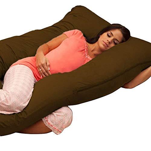 12ft Pregnancy Pillows - Pensenion Sofa Pillows Maternity Pregnancy Pillow