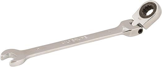 Silverline 13mm Combination Spanner Polished