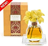 BITTER ORANGE Triple Flower Agraria AirEssence Diffuser - 7.4 oz