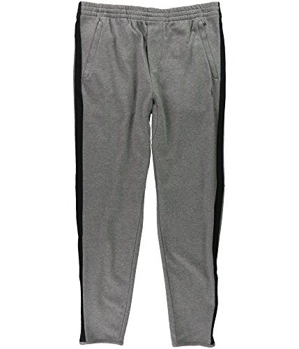 it Cotton Athletic Track Pants Grey XL/31 ()