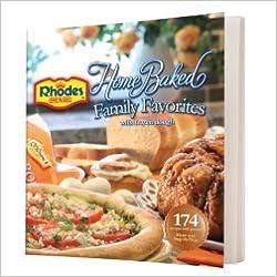 Image result for rhodes bake and serve cookbook