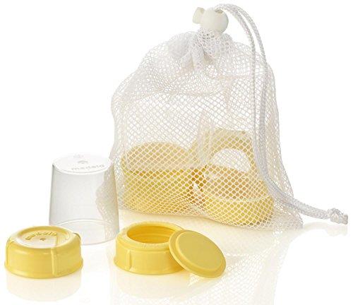 MEDELA BREASTMILK BOTTLE SPARE PARTS 3 T - Medela Glass Shopping Results