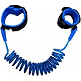2m Toddler Baby Kids Safety Harness Child Leash Anti Lost Wrist Link Traction Rope