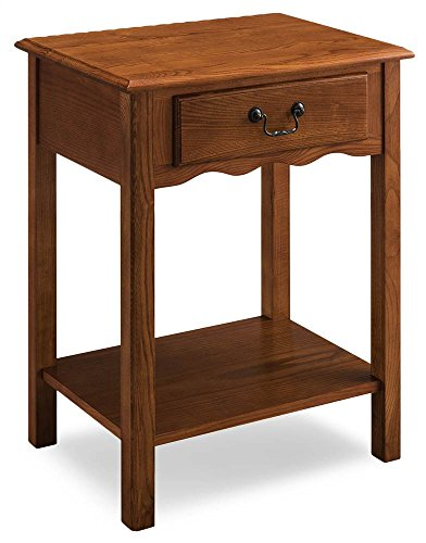 Leick 9067-MED Favorite Finds Night Stand by Leick Furniture
