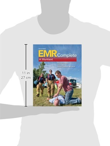 EMR Complete: A Worktext (2nd Edition) - http://medicalbooks.filipinodoctors.org