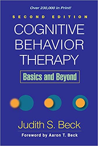 Cognitive behavior therapy second edition basics and beyond cognitive behavior therapy second edition basics and beyond 8601400008423 medicine health science books amazon fandeluxe Image collections