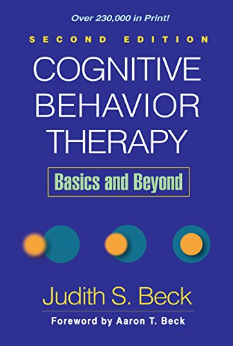 Cognitive Behavior Therapy, Second Edition: Basics and - Book Eye Test A