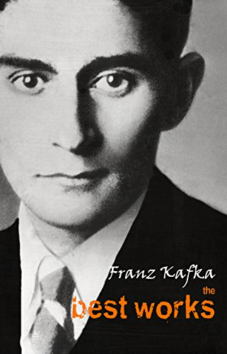 Franz Kafka: The Best Works - Castle Collection Wall