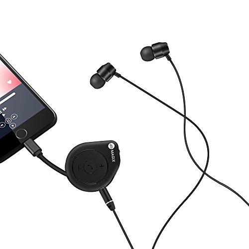 226b3dee484 dB MAGIX AC1 MFi Certified Hi-Fi Lightning Headphone Mini Amp - Import It  All