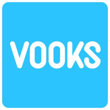 Image result for vooks logo