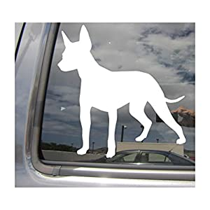 - Xoloitzcuintli Dog - Mexican Hairless Xoloitzcuintle Xolito Xolo Pure Breed Purebred - Cars Trucks Moped Helmet Hard Hat Auto Automotive Craft Laptop Vinyl Decal Store Window Wall Sticker 01712 16