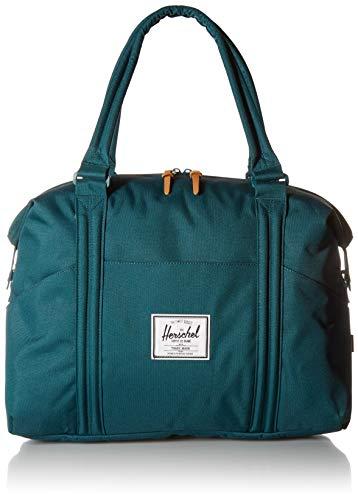 Herschel Supply Co. Strand Duffel Bag, Deep Teal, One Size