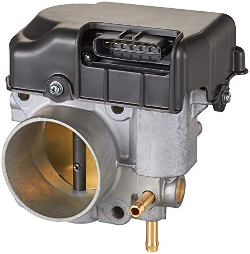 Spectra Premium TB1294 Fuel Injection Throttle Body Assembly