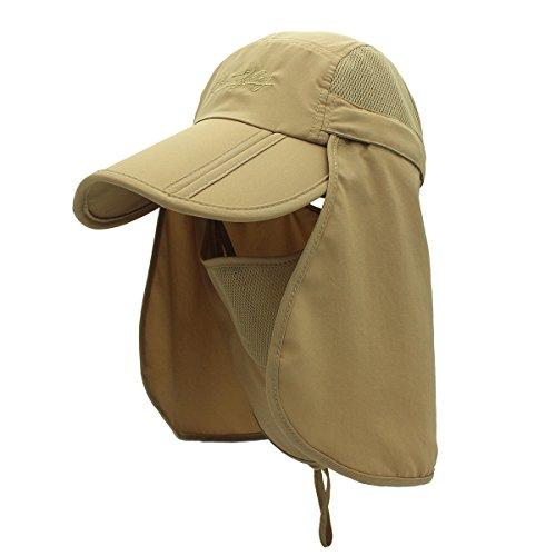 hat uv protection for men - 9