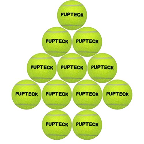 PUPTECK Squeaky Tennis Playing Vision product image