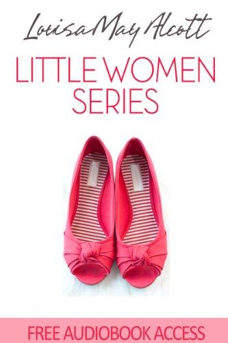 Little Women Series Illustrated Fiction Classics Book 10
