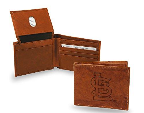 Louis Cardinals Leather - 3