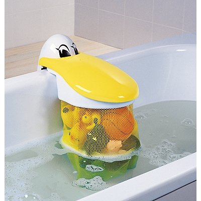 Kidskit / Pelican Bath Toy Storage Pouch